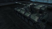Шкурка для AMX 13 90 №27 for World Of Tanks miniature 3