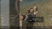 Dawnguard Arrow Crafting for Vanilla Skyrim для TES V: Skyrim миниатюра 9