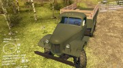 ЗиЛ 157 for Spintires DEMO 2013 miniature 1