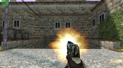 chrome deagle reorigined для Counter Strike 1.6 миниатюра 2