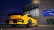 Porsche 911 (930) Turbo 3.3 Coupe US-spec 1978 for GTA Vice City miniature 9