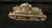 Шкурки торрент для PzKpfw 35(t) for World Of Tanks miniature 2