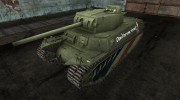 T1 hvy for World Of Tanks miniature 1