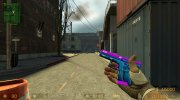 Glock Vector for Counter-Strike Source miniature 1
