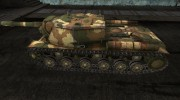 Шкурка для СУ-152 для World Of Tanks миниатюра 2