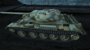 T-54 Chep 2 для World Of Tanks миниатюра 2