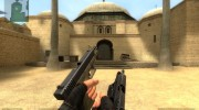 Valve Dual GLOCKS-18 On Mantuna Animations for Counter-Strike Source miniature 3