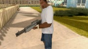 Franchi Special Purpose Automatic Shotgun 12 для GTA San Andreas миниатюра 2