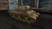 Шкурка для M10 Wolverine for World Of Tanks miniature 5