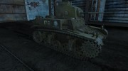 M3 Stuart Da7K для World Of Tanks миниатюра 5