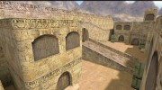 de_dust2dust для Counter Strike 1.6 миниатюра 1