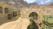 Glock Ласка for Counter Strike 1.6 miniature 2