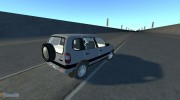 ВАЗ-21236 Chevrolet Niva for BeamNG.Drive miniature 3