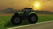 Under The Sign Of The Castle v1.0 Multifruit for Farming Simulator 2013 miniature 16