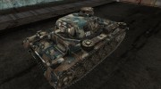 Шкурка для PzKpfw III for World Of Tanks miniature 1