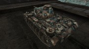 Шкурка для PzKpfw III for World Of Tanks miniature 3