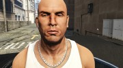 Vin Diesel for GTA 5 miniature 6
