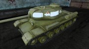 Шкурка для ИС for World Of Tanks miniature 1
