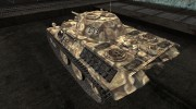 Шкурка для VK1602 Leopard for World Of Tanks miniature 3