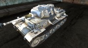 VK3601H VC for World Of Tanks miniature 1