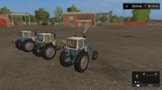 ЮМЗ-6Л версия 1.0.0.2 от 06.09.19 for Farming Simulator 2017 miniature 3