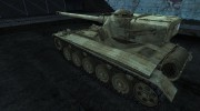 Шкурка для AMX 13 90 №19 for World Of Tanks miniature 3