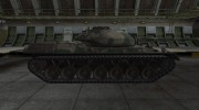 Скин для немецкого танка Leopard prototyp A for World Of Tanks miniature 5