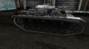 Шкурка для StuG III для World Of Tanks миниатюра 5