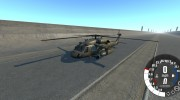 Sikorsky UH-60 Black Hawk for BeamNG.Drive miniature 1