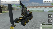Ponsse Scorpion v 0.9 для Farming Simulator 2013 миниатюра 1