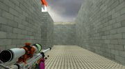AWP Azimov for Counter-Strike Source miniature 5