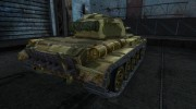 T-44 7 for World Of Tanks miniature 4