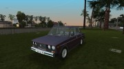 ВАЗ 21065 for GTA Vice City miniature 3