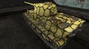 Шкурка для Lowe для World Of Tanks миниатюра 3