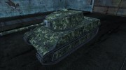 Шкурка для AMX M4 1945 for World Of Tanks miniature 1