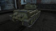 T-34-85 9 for World Of Tanks miniature 4