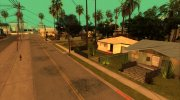 Real Mapping Of Grove Street  miniature 6