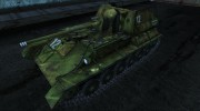 Шкурка для СУ-76 for World Of Tanks miniature 1