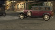 Enhanced wheels retexture for Mafia: The City of Lost Heaven miniature 9