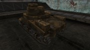 Шкурка для M3 Lee for World Of Tanks miniature 3