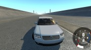 Volkswagen Passat B5 for BeamNG.Drive miniature 2