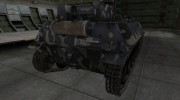 Немецкий танк Sturmpanzer II for World Of Tanks miniature 4