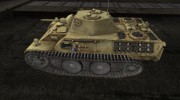 шкурка для VK1602 Leopard № 51 for World Of Tanks miniature 2