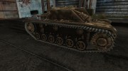 Stug III для World Of Tanks миниатюра 5