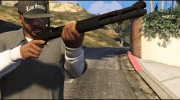 Mossberg 590 for GTA 5 miniature 4