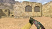 Sawed-off Fever Dream for Counter Strike 1.6 miniature 3