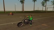GTA 4 Freeway для GTA Vice City миниатюра 6