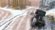 Зима for Spintires DEMO 2013 miniature 7