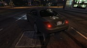 2010 Mercedes-Benz CL65 AMG for GTA 5 miniature 7