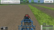 GPS Mod v 3.2 [MP] for Farming Simulator 2013 miniature 1